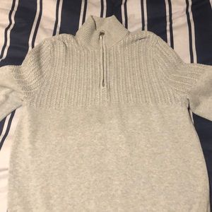 Mens Calvin Klein Sweater.